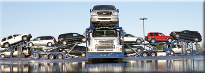Licensed Auto Movers in Charlotte, NC